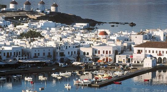 Размяна на ваканционни жилища - алтернативен туризъм