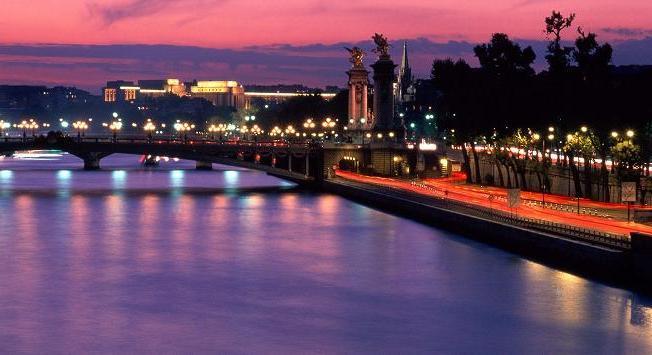Опознай La Rive Gauche в Париж – Левият бряг на река Сена