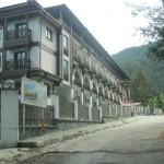 Хотел, Банско