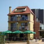 Хотел Свети Георги, Синеморец