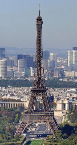 Париж – неостаряващата столица на модата