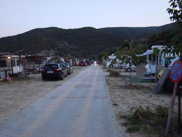 Морските курорти в Гърция