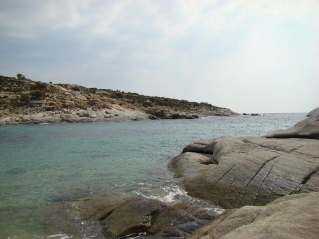 Къмпинг Каламици Гърция