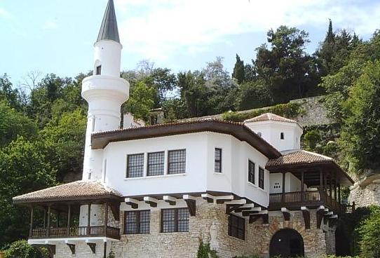 Античните градове на Южното Черноморие - Балчик