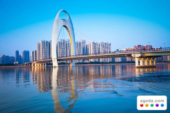 Кантонският панаир - най-големият и най-старият търговски панаир в Китай
