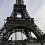 Париж - Айфеловата Кула