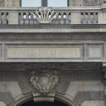 Париж - Музея Лувър