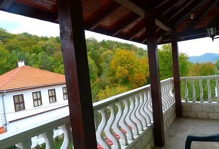 Курортно селище Орешак