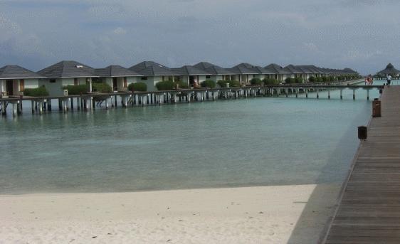Малдивските острови