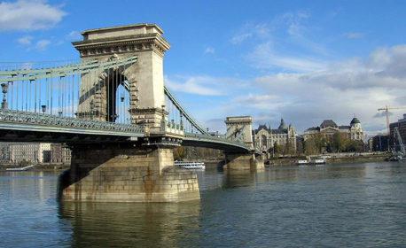 Перлата на Дунава – Будапеща