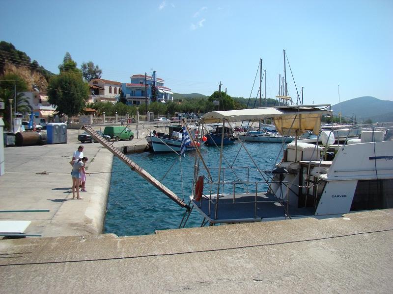 Идеалното място за почивка – Гърция