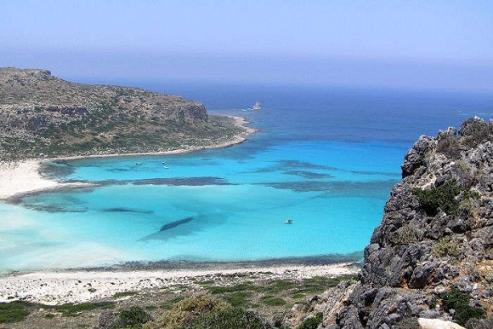 Почивка на Средиземно море
