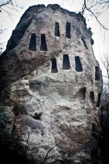 тракийски култов комплекс село ангел войвода